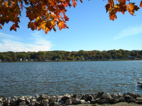 Beautiful mississippi river pictures