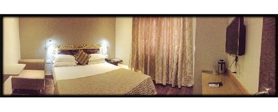 Sarin Inn Boutique Hotel : Delight