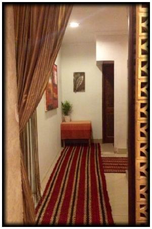 Sarin Inn Boutique Hotel : Lobby