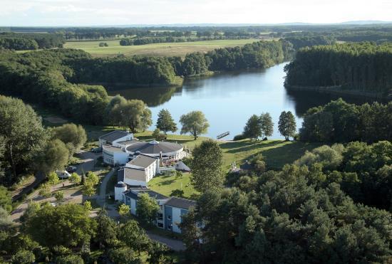 Seehotel Luisenhof: Gesamtansicht