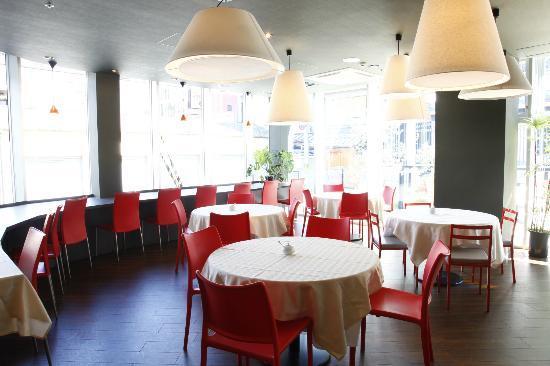 Hotel Vista Premio Kyoto: Restaurant