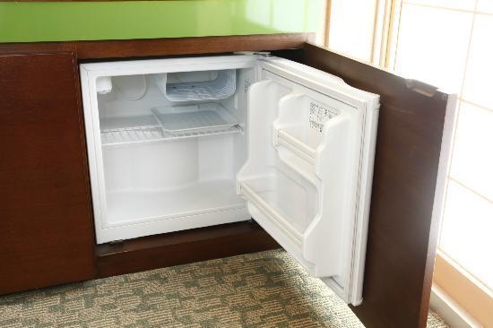 Hotel Vista Premio Kyoto: Refrigerator