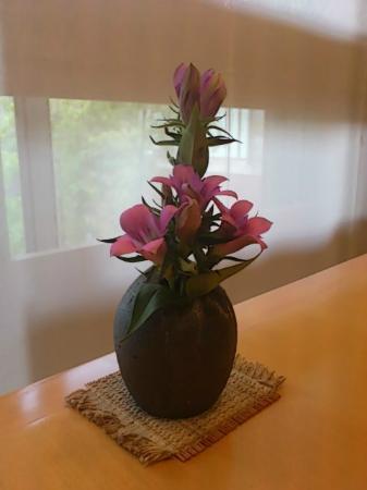 Hoshino Resorts KAI Matsumoto: 食事処の花