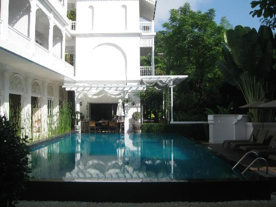 Ping Nakara Boutique Hotel & Spa: Beautiful!