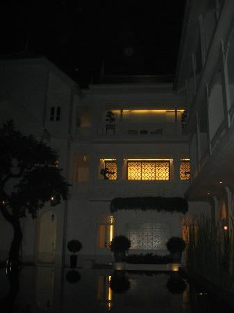 Ping Nakara Boutique Hotel & Spa : At night