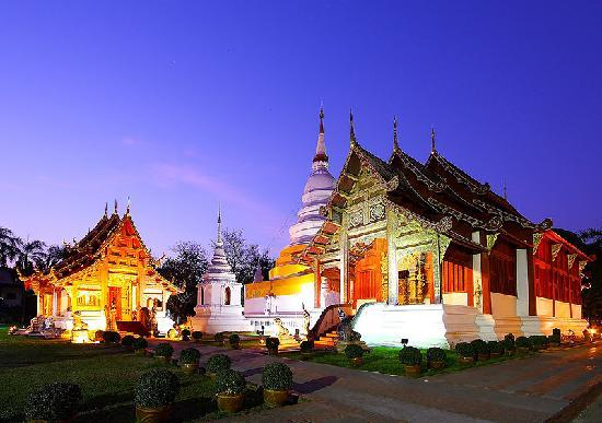 Chiangmai Hidden Charm Travel - Day Tours