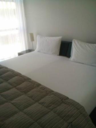 Quest Parnell: ベッドルームその2
