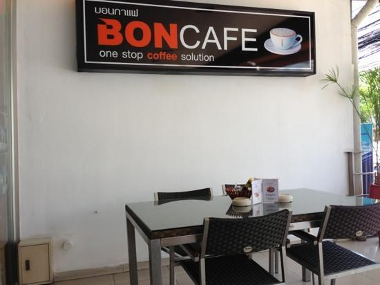 Bon Cafe: boncafe