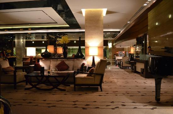 켐핀스키 호텔 베이징 루프트한자 센터 사진