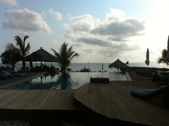 Villas do Indico Ocean Eco-Resort & Spa: Piscina