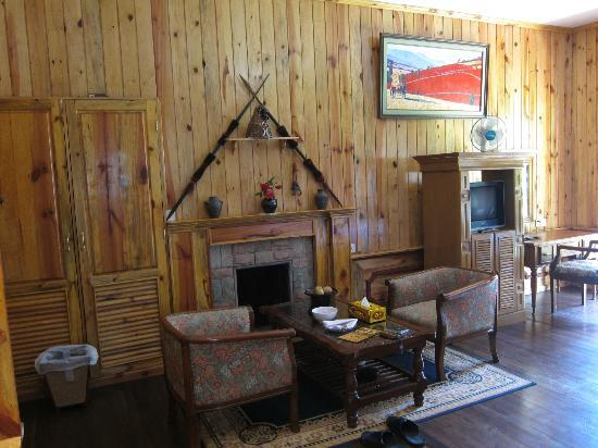 Conqueror Resort : Guest Room