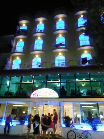 Hotel Corallo Gatteo Mare Recensioni