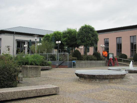 Erbach, Germania: Lustgarten