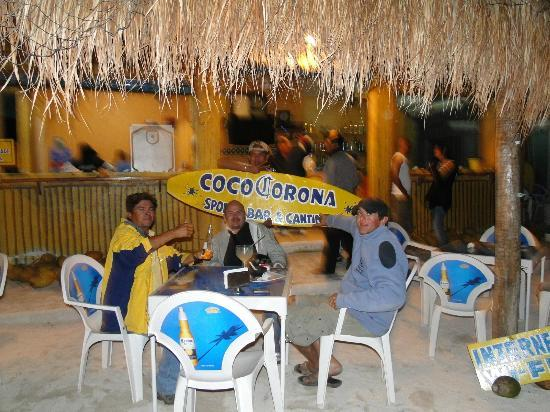 CocoCorona : great time!!!