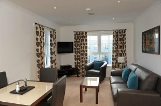 Fountain Court Apartments - Grove Executive (Edinburgh ...