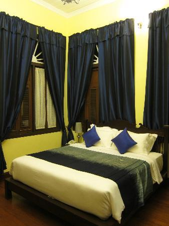 Praya Palazzo: Deluxe Room