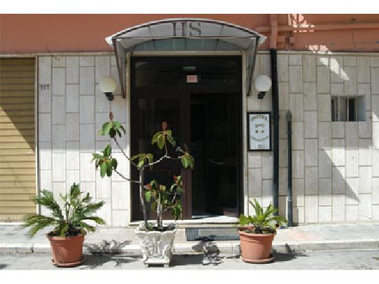 Hotel Ristorante Sipontum