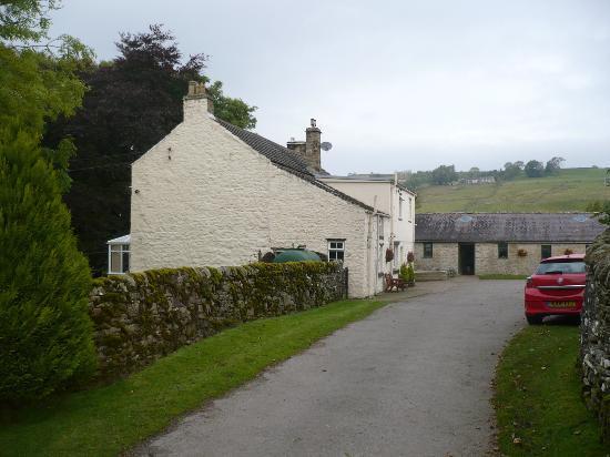 Land's Farm: Lands Farm