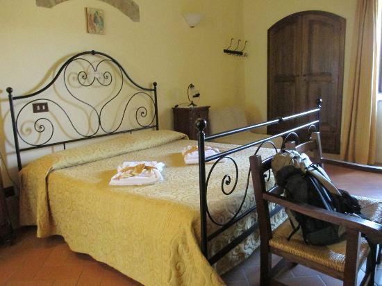 Agriturismo Cerreto: Room