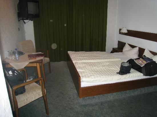 Hotel Huschens : Hotelkamer Huschens