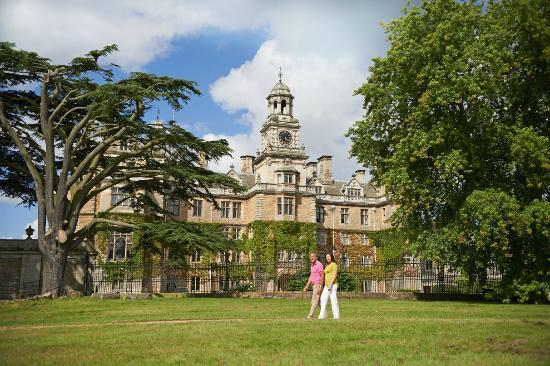 Warner Leisure Hotels Thoresby Hall Hotel: Wonderful Grounds
