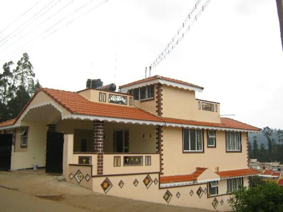 Anmol's Cottage