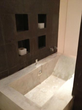 Santa Teresa Hotel RJ MGallery By Sofitel: salle de bain