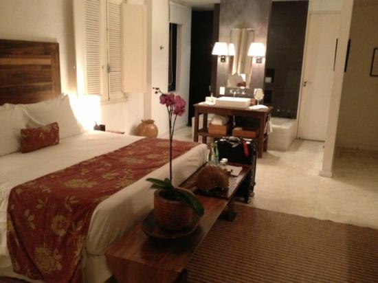 Santa Teresa Hotel RJ MGallery By Sofitel: chambre