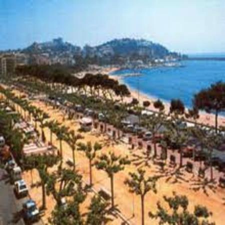 Sant Feliu De Guixols Hotel