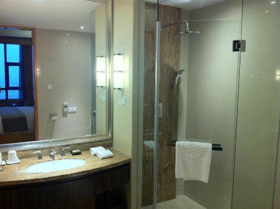 Huifeng Hotel International: Bathroom