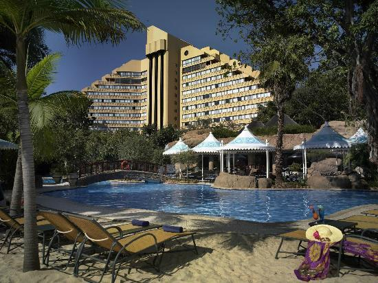 Photo of The Cascades Hotel Sun City