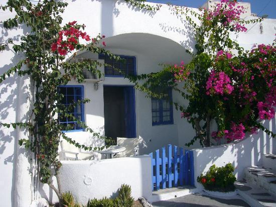 Krokos Villas: our villa