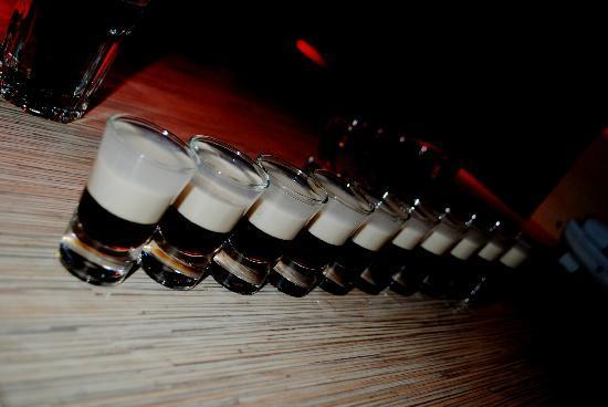 Alabama Bar : B-52