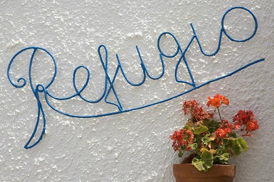 El Refugio: Refugio
