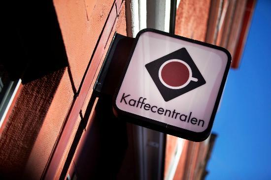 Kaffecentralen