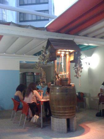 S Martino Restaurant