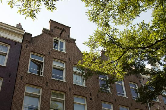 Frans Hals Loft: Located in 'De Pijp' Amsterdam