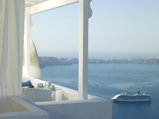 Iliovasilema Suites: Views