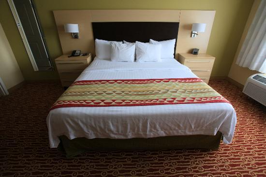TownePlace Suites Bethlehem Easton: Room 223