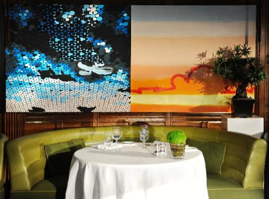 HIX Mayfair at Rocco Forte's Brown's Hotel