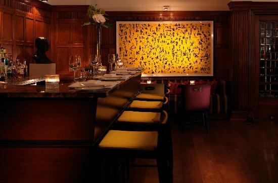 The Bar at HIX Mayfair