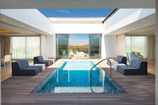 Conrad Algarve: Roof Garden Suite Pool