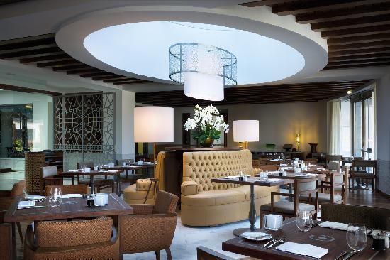 Conrad Algarve : LOURO Restaurant