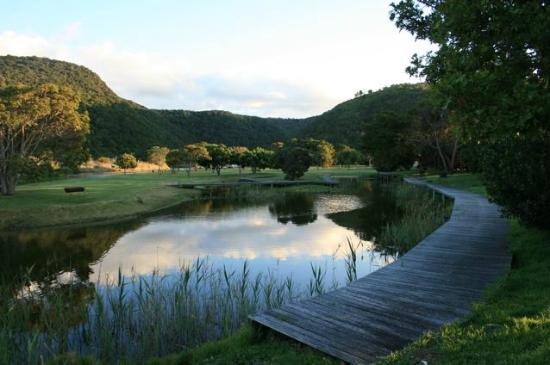 SANParks - Wilderness National Park - Forest Cabins: Wilderness national PArk