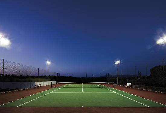 Conrad Algarve : Tennis Court