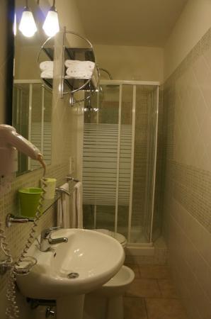 Locanda al Viminale: restroom