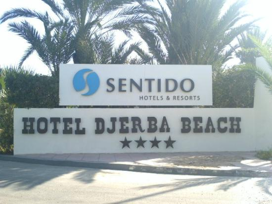 SENTIDO Djerba Beach: were here