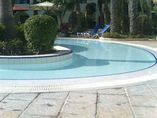 SENTIDO Djerba Beach: pool area