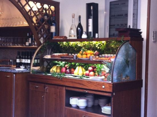 Giardino dei segreti milano ristorante recensioni for Il giardino milano ristorante