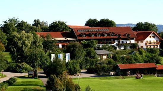 Anetseder Golf und Landhotel